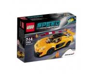 McLaren P1 Lego Champions