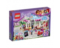 Cafeneaua Lego Friends