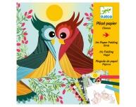 Atelier creativ păsări