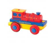 Locomotivă electrică