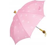 Umbrelă roz