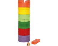 Joc turn îndemânare color