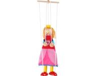 Marionetă cu sfori prinţesă