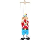 Marionetă cu sfori prinţ