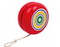 Yo-yo roșu