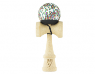 Kendama Krom Party Pelle Rubber