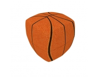 Cub V-cube 2x2 basketball