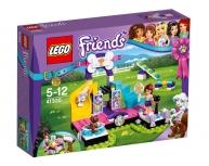 Campionatul căţeluşilor Lego Friends