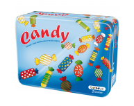 Joc Candy Metal Box