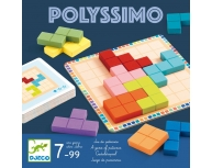 Joc logică Polyssimo
