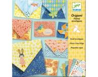 Joc creativ origami plicuri