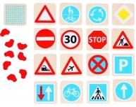 Joc memorie indicatoare