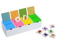Joc de sortare – Cutia magică
