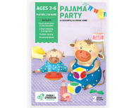 Joc asociere Pijama Party