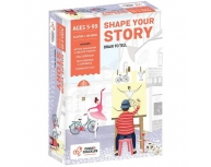 Inventează o poveste