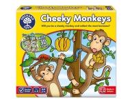 Joc educativ maimuţe