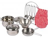 Set gătit Gustav