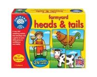 Puzzle asociere fermă