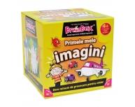 Brainbox Primele imagini