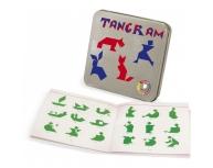 Tangram pentru 2