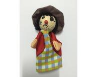 Marionetă mică Pirat 2