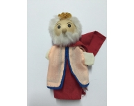 Marionetă mică Rege 2