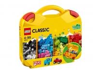 Lego Classic Valiză gabenă