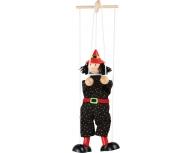 Marionetă cu sfori vrăjitor
