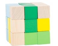 Iq game cub color verde