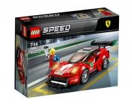 Lego Champions Ferrari 488 GT3