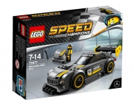 Lego Champions Mercedes AMG GT3