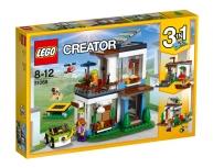 Lego Creator Locuinţa modernă