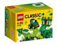 Lego Classic cutie verde
