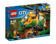 Lego City Elicopter de marfă