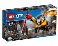 Lego City Ciocan Pneumatic