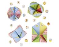 Origami solniţe, Goki
