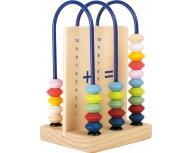 Numărătoare - abac