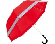 Umbrelă copii roşie