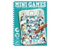 Mini games Găseşte personajul