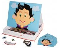 Carte magnetică băieţel