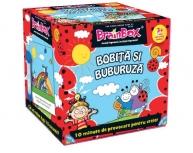 Brainbox Bobiţă şi Buburuză