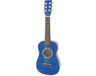 Chitara albastră