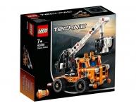 Lego Technic Macare