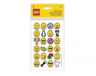Set 96 stickere Lego