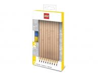 Set 9 creioane Lego
