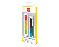 Riglă construibilă Lego