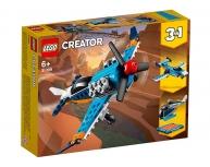 Lego Creator Avion cu elice