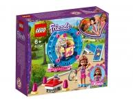 Lego Friends Joaca cu hamster