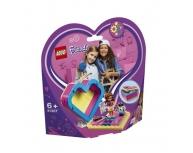 Lego Friends Cutia inima a Oliviei