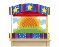 Teatru de păpuși maxi